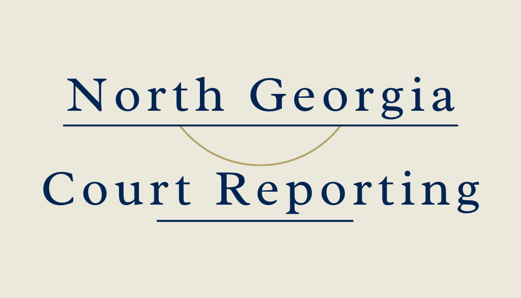 North Georgia Court Reporting